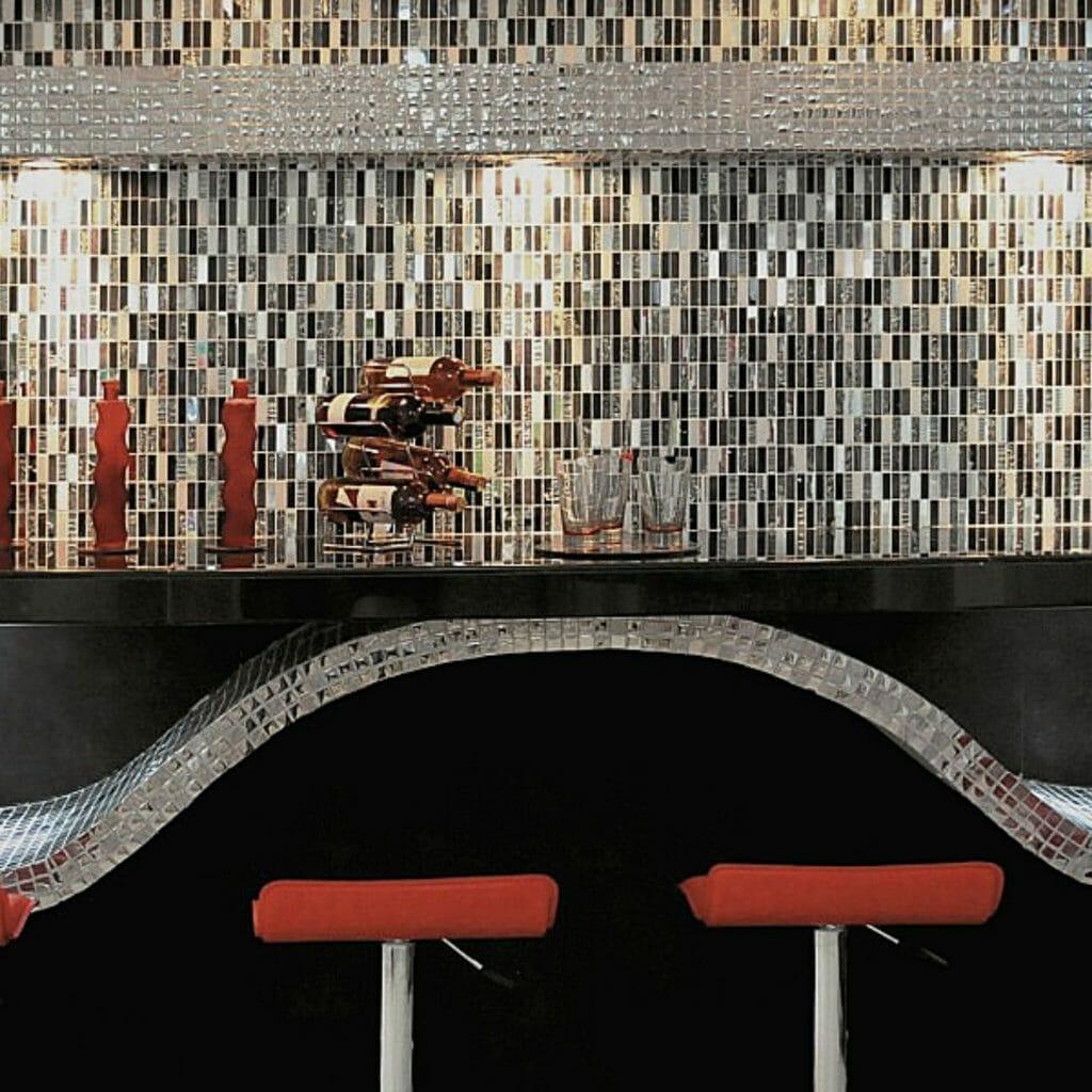 africa-zebra-black-mosaic