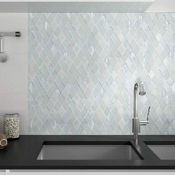 diamond-white-mosaic-tile