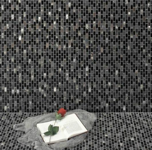 pearl-nero-black-mosaic-tile