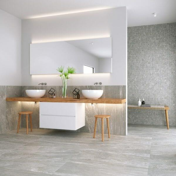 val-stone-ghiaccio-grey-square-mosaic-tile
