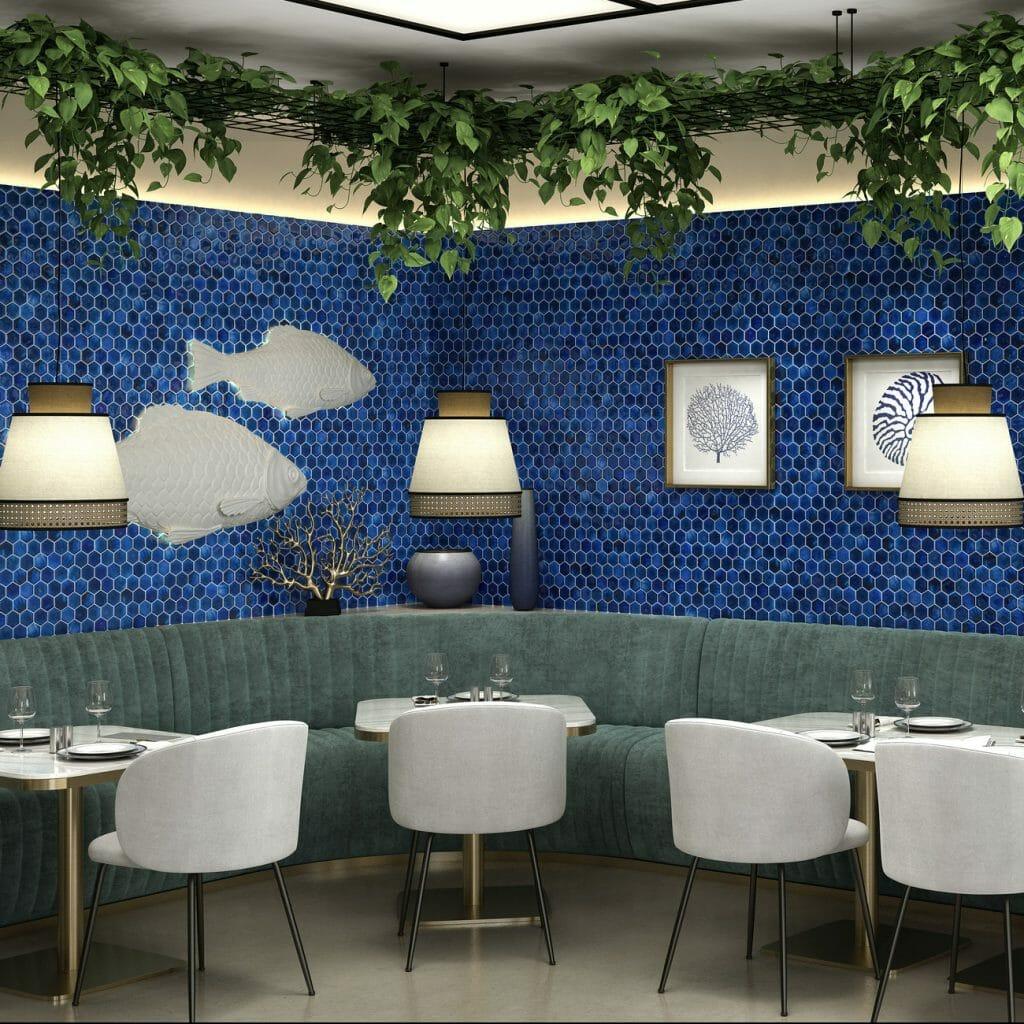 artemis-gentian-blue-hexagonal-mosaic-tile