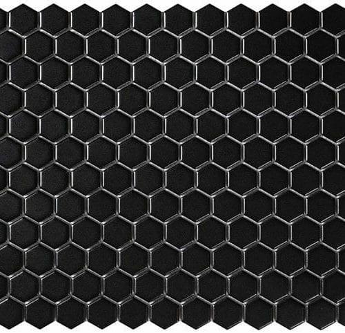 hive-matt-black-mosaic-tile